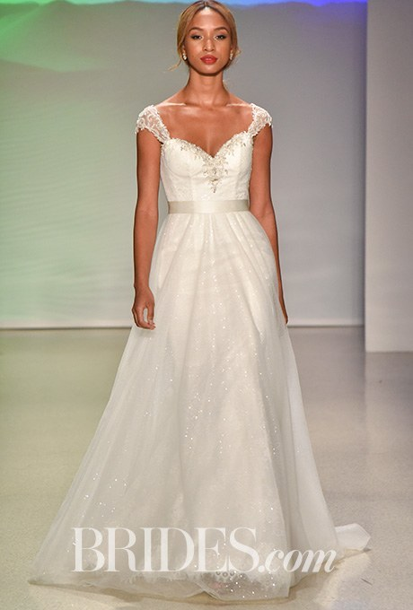 Jasmine, Collection 2017, Disney Fairy Tale Weddings, by Alfred Angelo