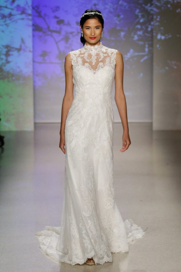 Mulan, Collection 2017, Disney Fairy Tale Weddings, by Alfred Angelo