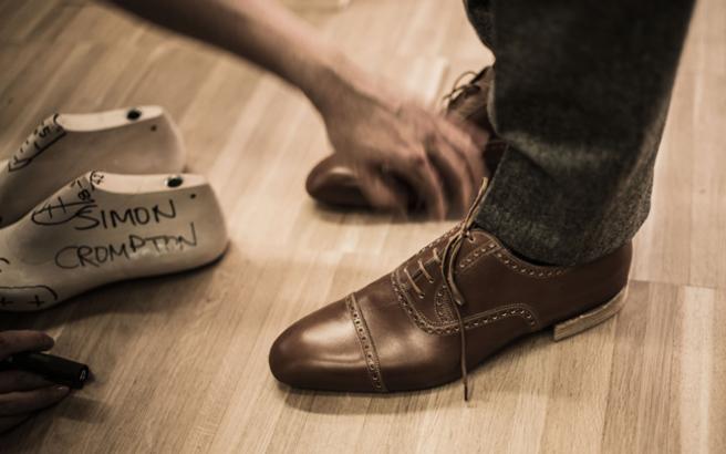 Tips για Γαμπριάτικα Παπούτσια - The wedding experts f97e8d6a4df