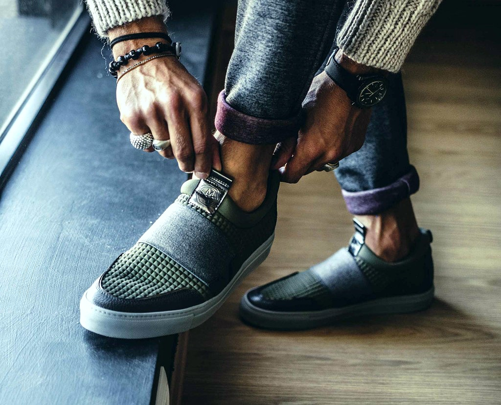 Ιδιαίτερα ανοιξιάτικα παπούτσια για το γαμπρό - The wedding experts d8c3c5702cf